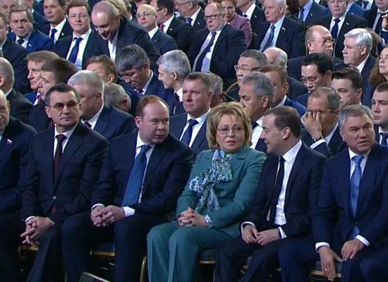 Игорь Яковенко: Подхрюкивающие Путину
