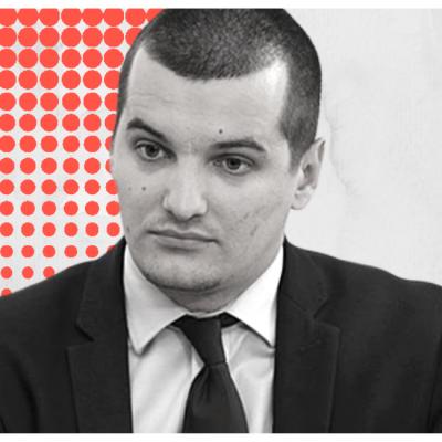 Jakub Janda: StopFake set up the agenda of Russian disinformation as a major threat