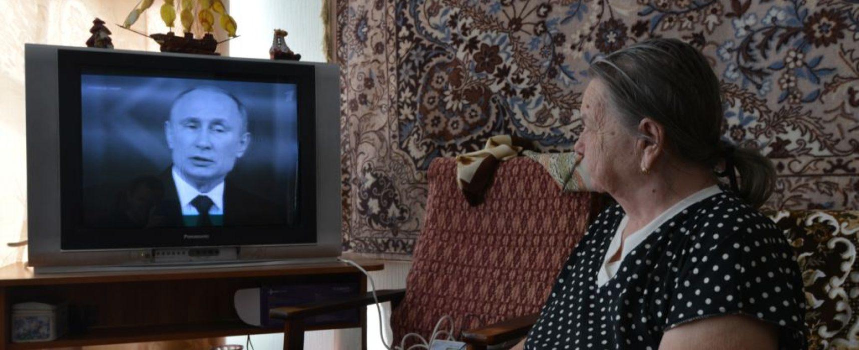 """Изследване на """"Левада-център"""": Русия се движи в погрешна посока"""