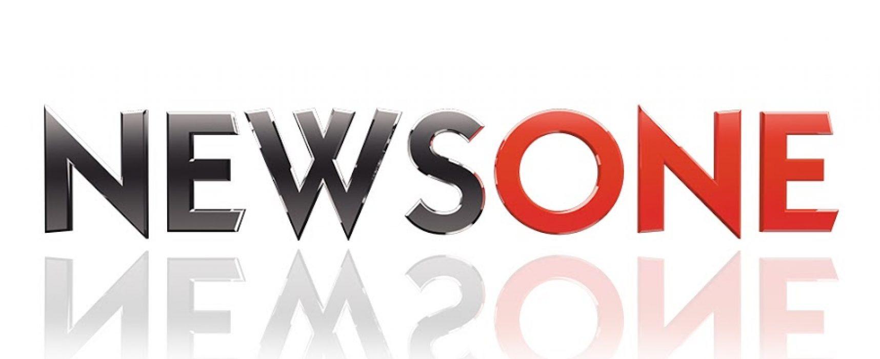 NewsOne оштрафовали за пропаганду