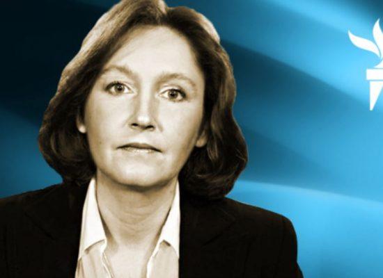 Ирина Лагунина: «Вежливые люди» 1979-го