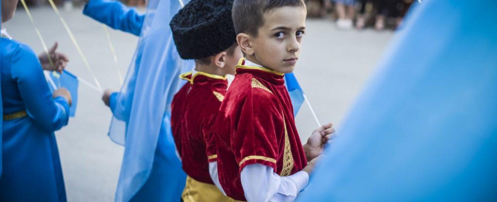 Фотографу, що співпрацює із Крым.Реалии, Росія заборонила в'їзд у Крим