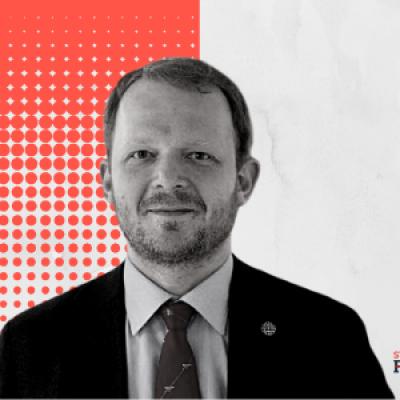 Jakub Kalensky: Wenn wir die Aggression stoppen wollen, müssen wir den Aggressor stoppen