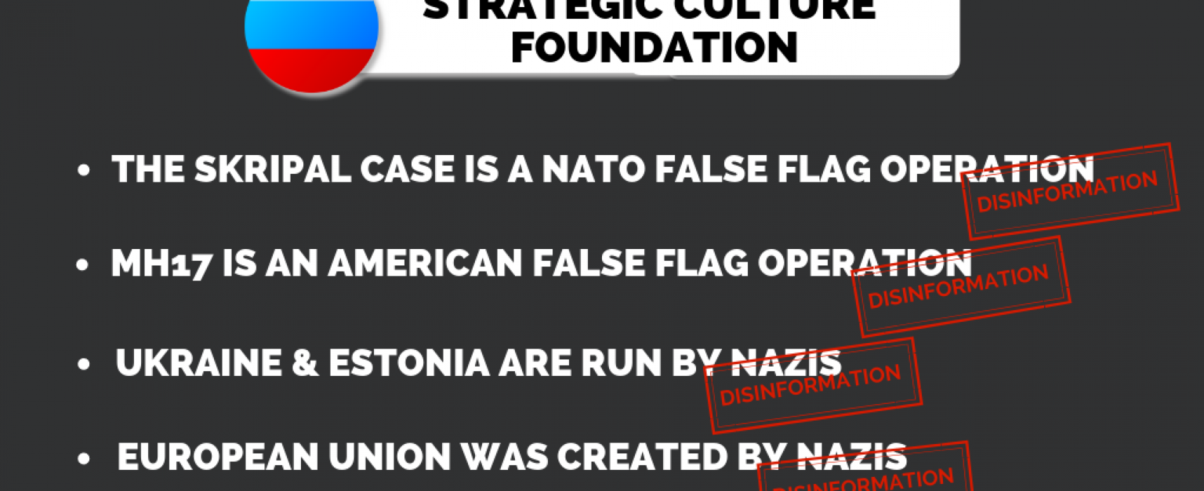 An unfounded foundation
