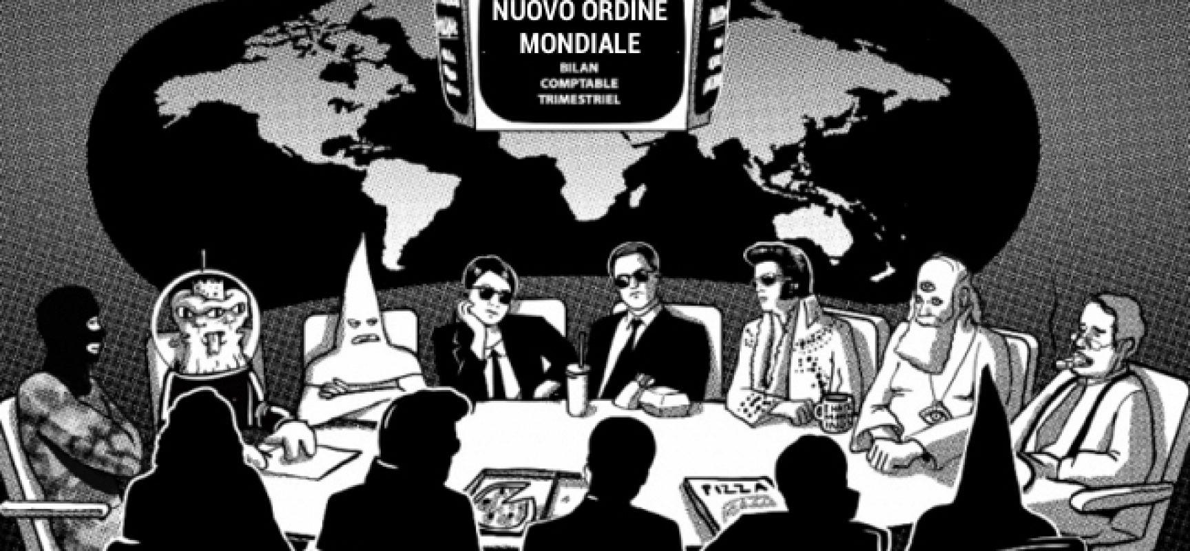 Perchè i governi autoritari amano le teorie cospirazionistiche?