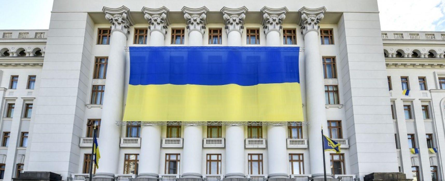 Elezioni presidenziali in Ucraina