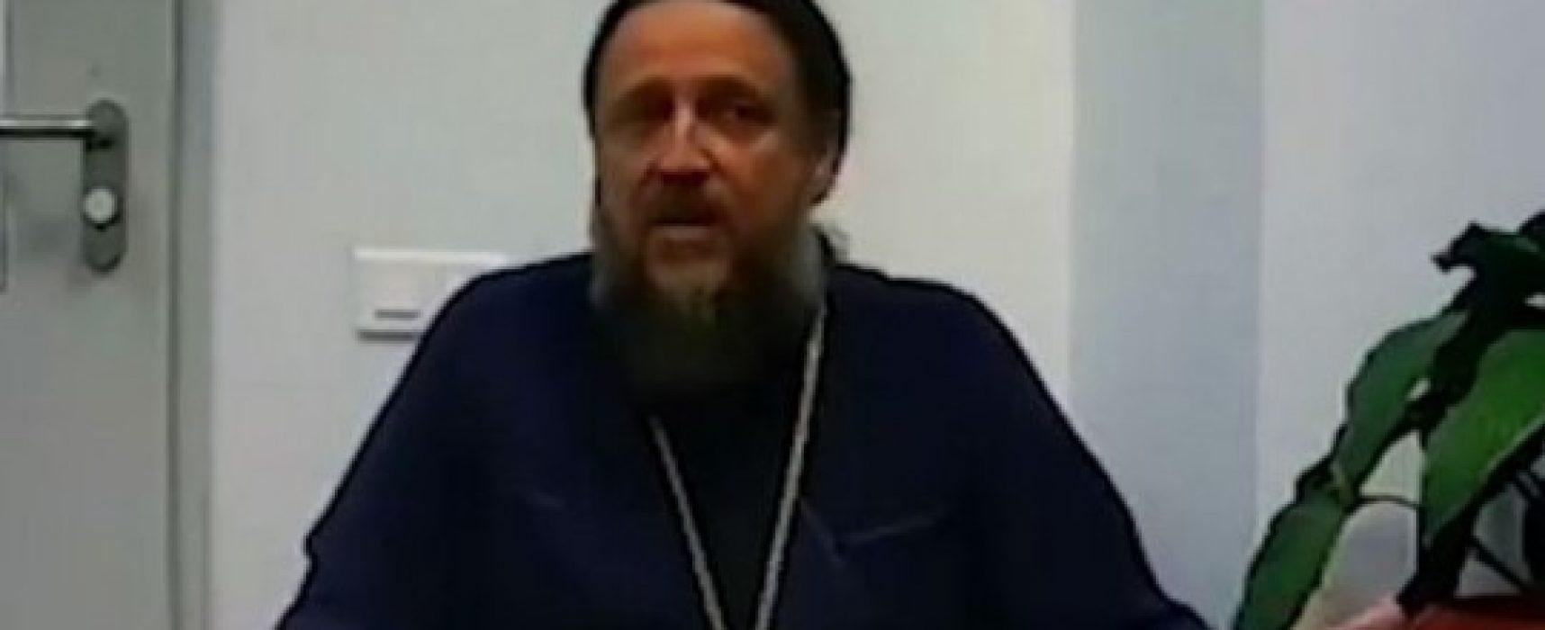 Фейк российских СМИ: из Украины депортировали епископа УПЦ МП, украинского гражданина