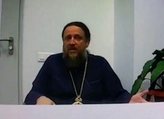 Фейк на руските медии: от Украйна бе депортиран епископ на УПЦ (МП), украински гражданин
