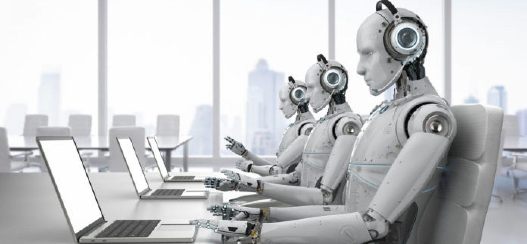 GPT-2 della OpenAI, i robot che creano Fakenews