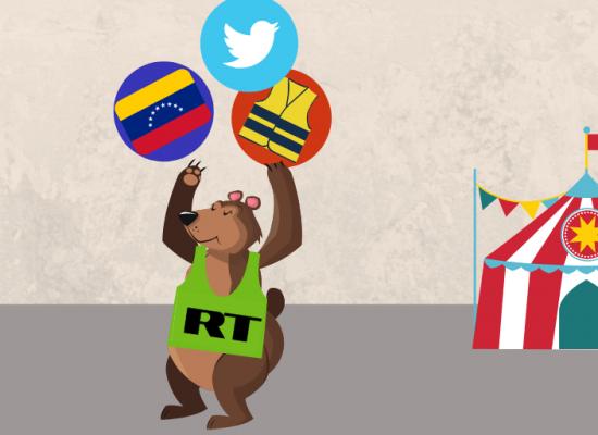 Венесуэла, электронное голосование и деньги Запада