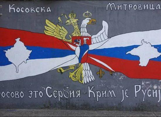 Kosovo i Krim, zablude i manipulacije