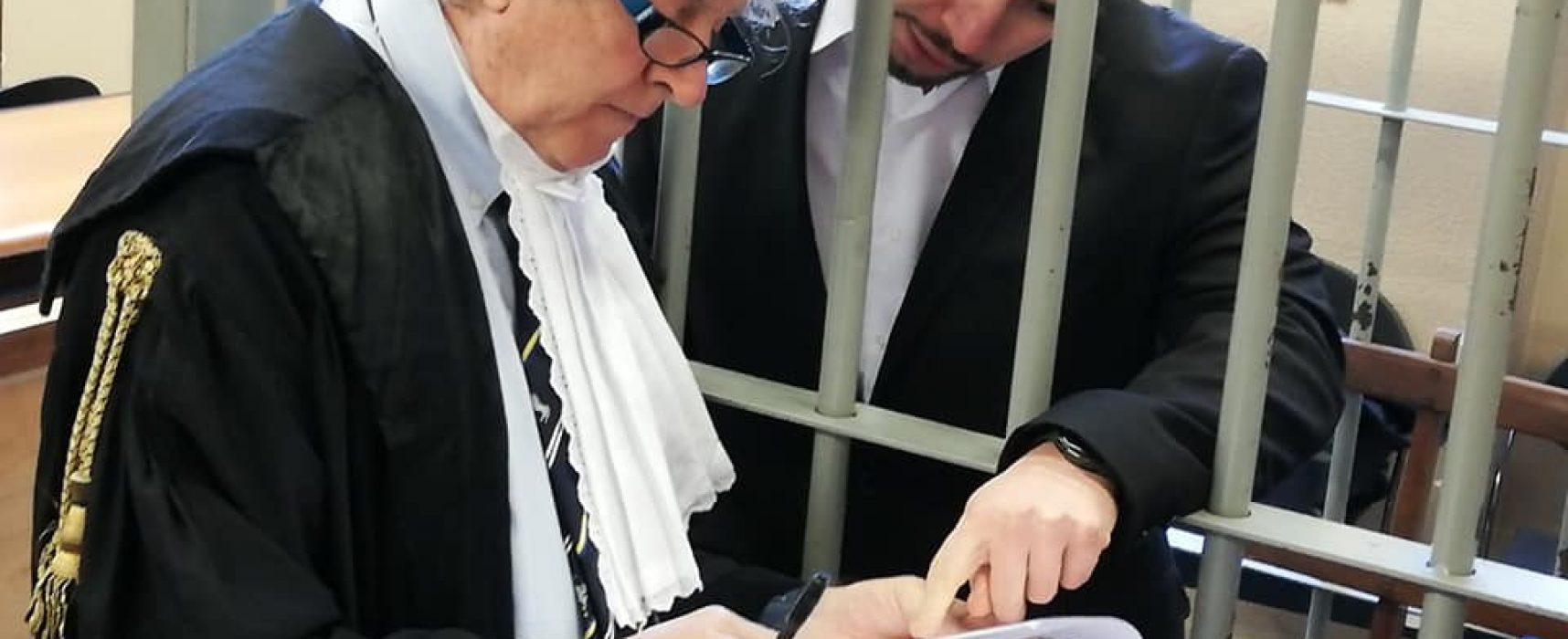 FAKE: Vitaly Markiv colpevole