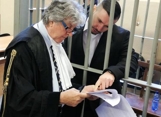 """""""L'ora di legalità"""", il 15 giugno sulla RAI l'ultimo tentativo di influenzare la giuria del processo Rocchelli"""