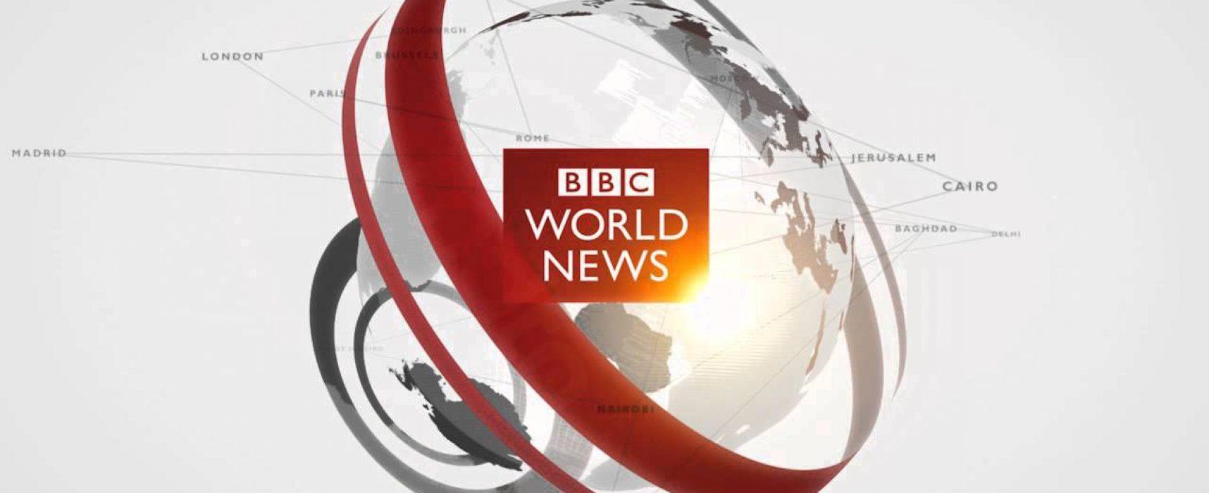 Роскомнадзор нашел нарушения в работе российского вещателя «Би-би-си»
