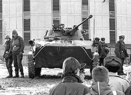 Опитът на Литва: няма давност за престъпленията срещу човечеството*