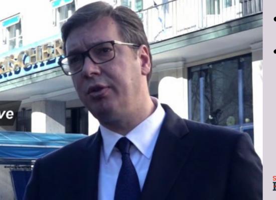 Lažna vest: Ukrajinci organizuju radne ručkove za kosovske Albance