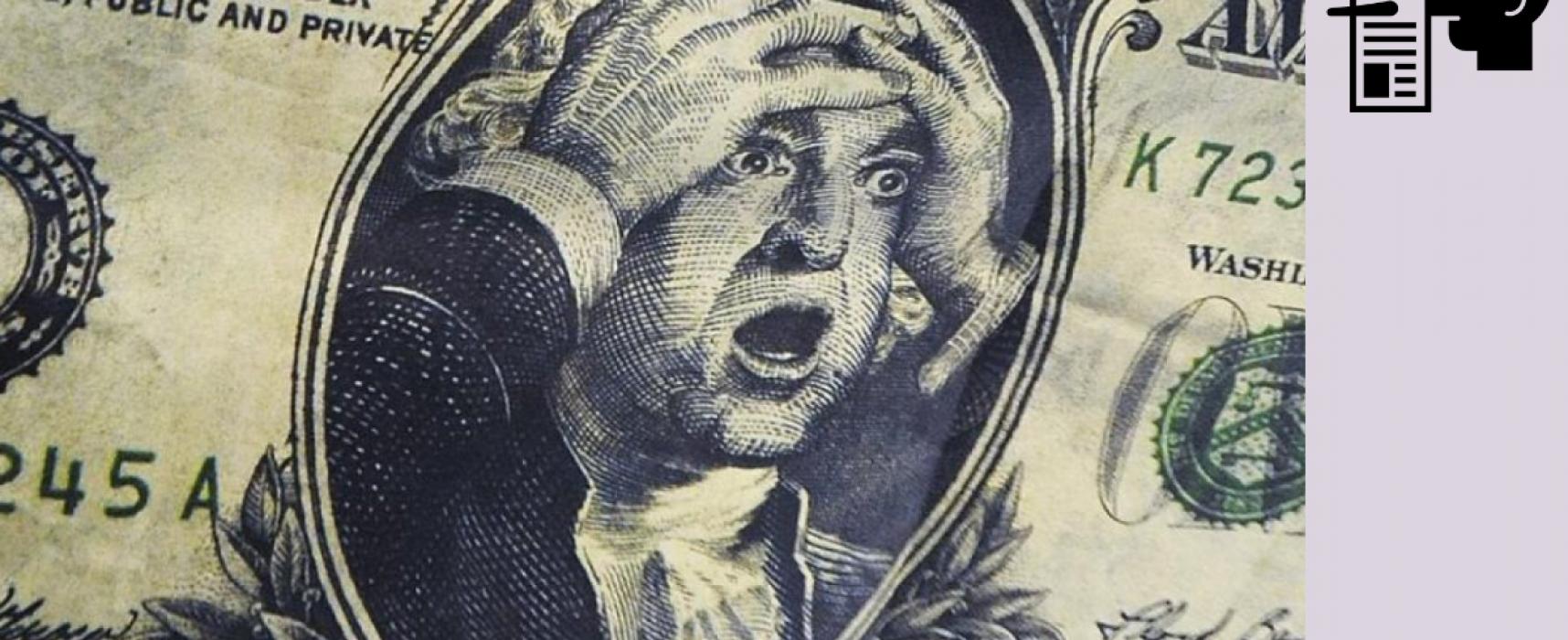 Fake: L'Ucraina è attesa al collasso economico senza la Russia