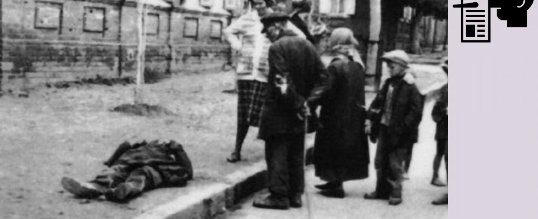 Фейк: Голодомор в Україні не був етнічно спрямований проти українців