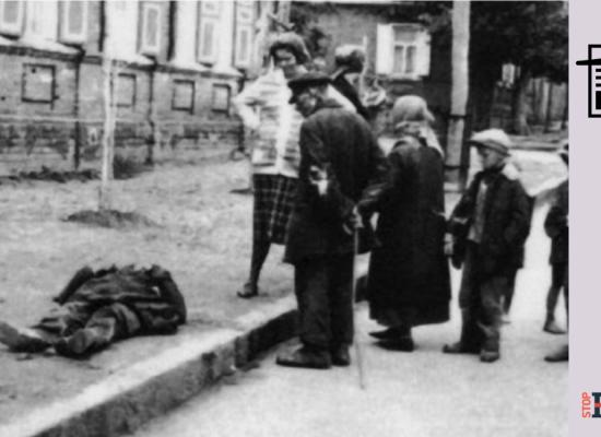 Falso: El Holodomor en Ucrania no fue un genocidio étnico contra los ucranianos
