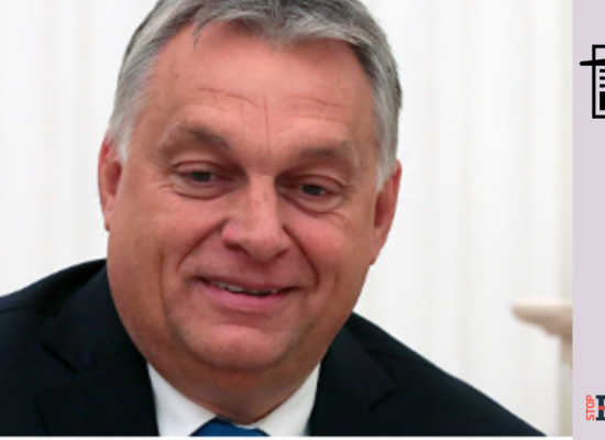 Lažna vest : SAD se sprema da obori Mađarsku Vladu