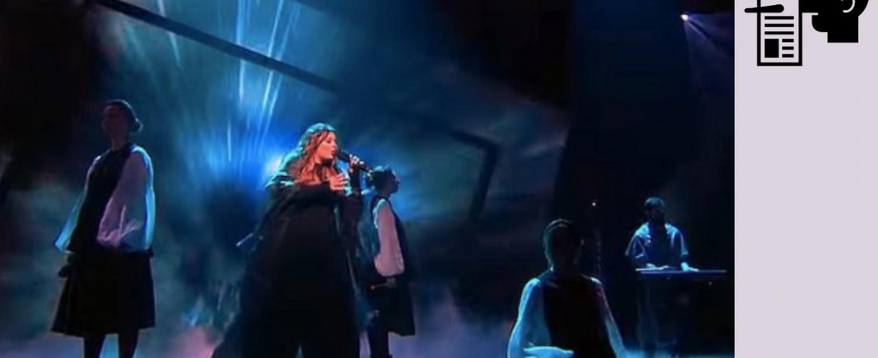 """Фейк: Украина готова отказаться от участия в """"Евровидении"""" из-за России"""