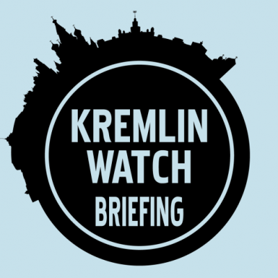Kremlin Watch Briefing: European Parliament calls out Russia and calls for Magnitsky Act-like sanctions