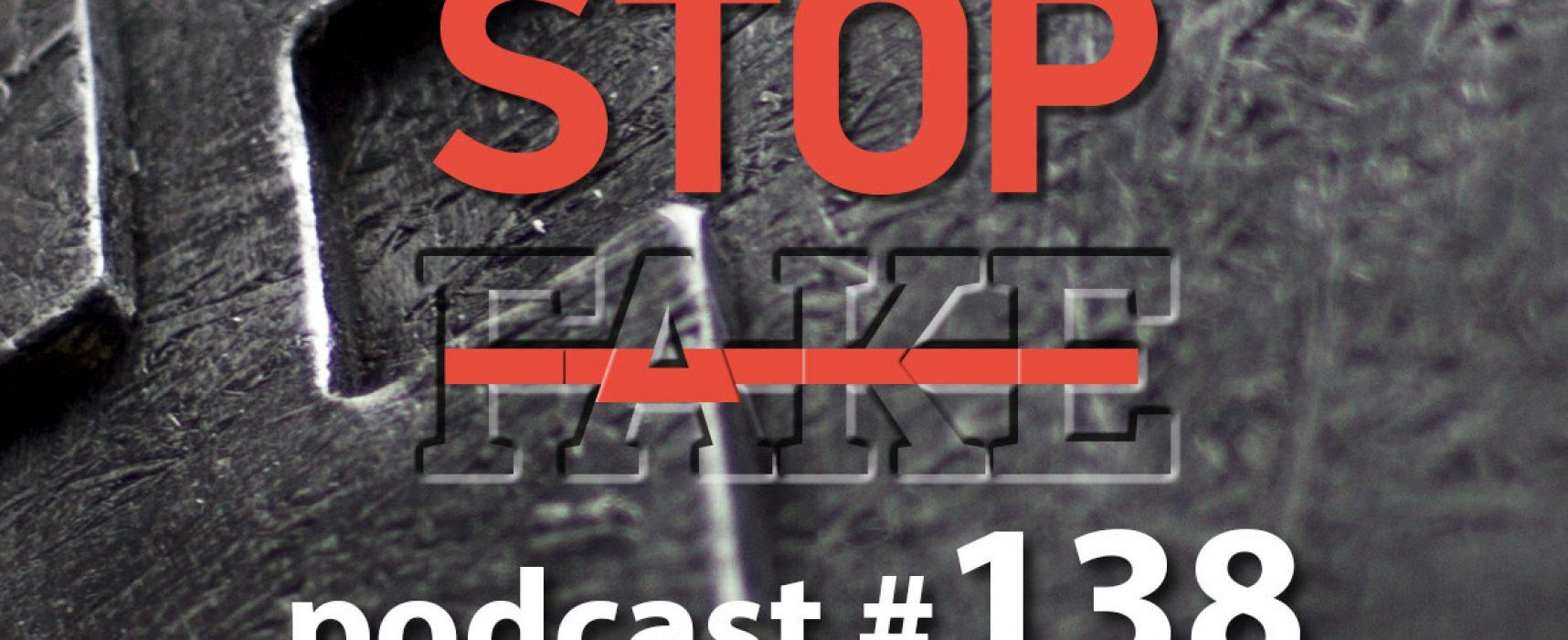 StopFake podcast #138