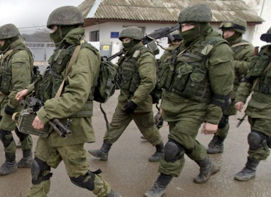 Is Russia a guarantor of stability and security?