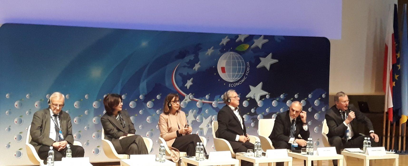 StopFake PL na XII Forum Europa-Ukraina