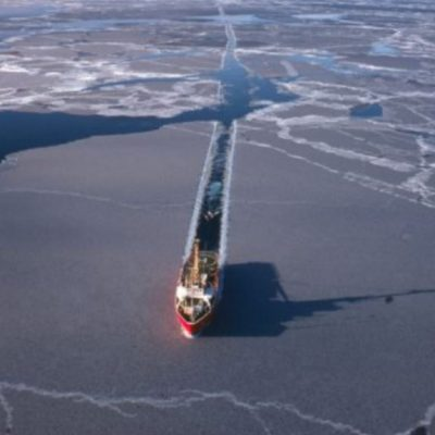 Russia's new rules for Northern Sea Route violate international law