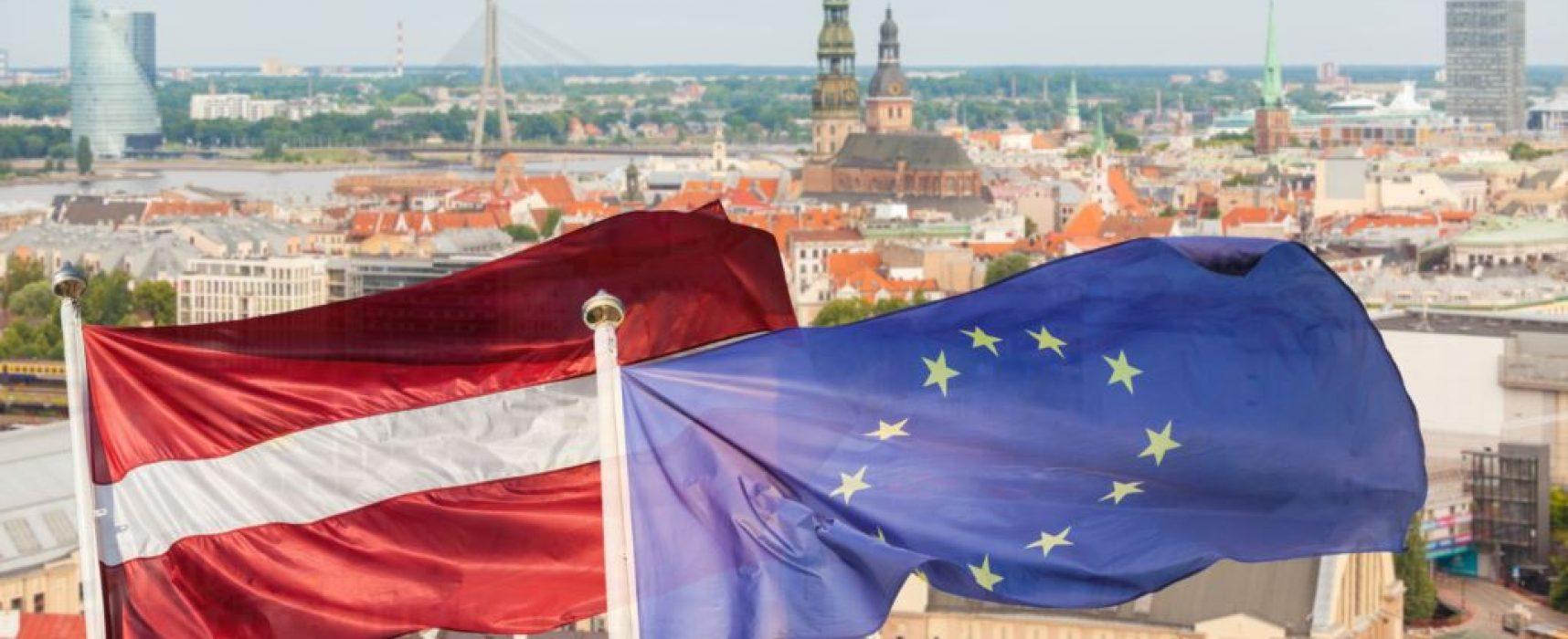 В Латвии закрыли российскую выставку о «крымской весне»