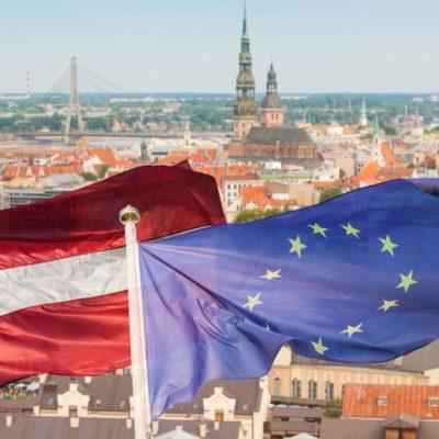 """В Латвия закриха руска изложба за """"кримската пролет"""""""