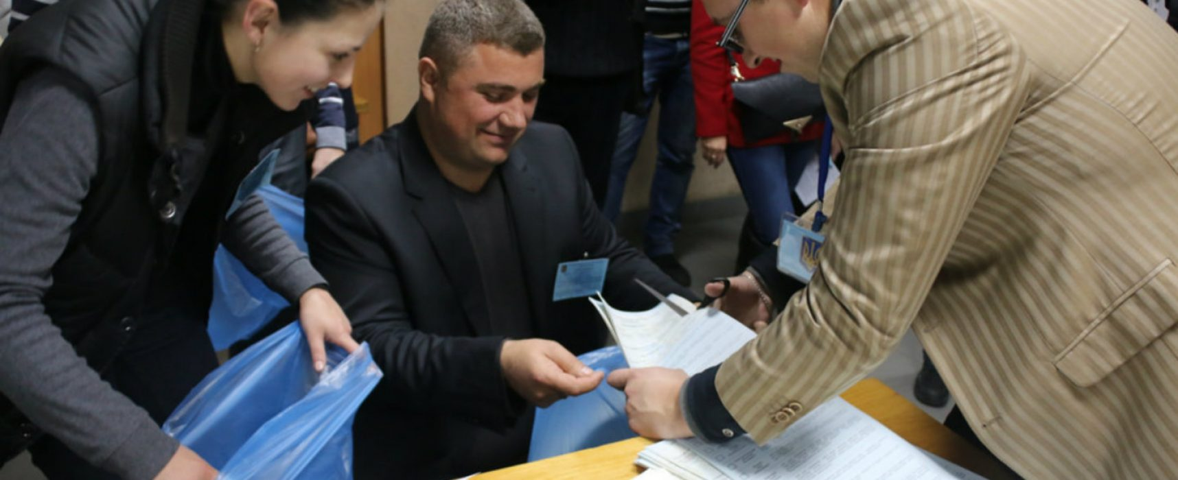 Kremlin accuses the West of interfering in Ukrainian elections