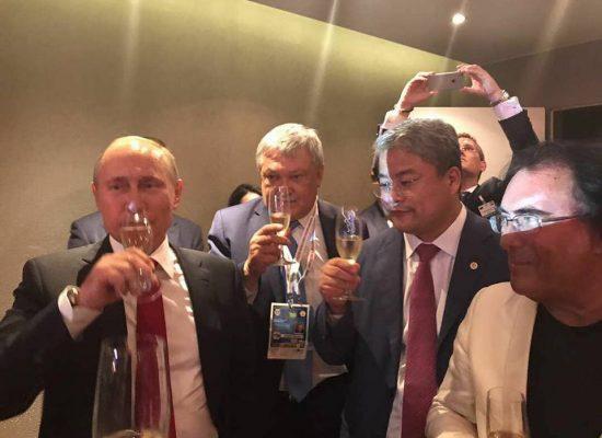 Al Bano e le elezioni in Ucraina