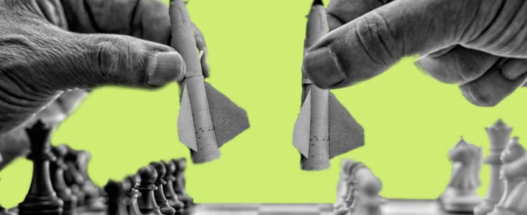 Ксения Кириллова: Истинные цели «ядерных» угроз российской пропаганды