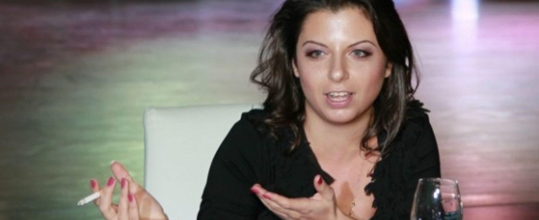 Маргарита Симоньян обиделась на французские власти за обвинения в пропаганде. 3 примера фейков RT и Sputnik о Франции