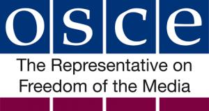 Osce freedom media