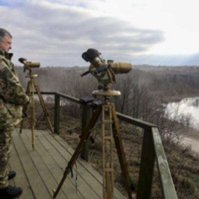 """Фейк: допуск иностранных войск в Украину """"разрушит страну"""""""