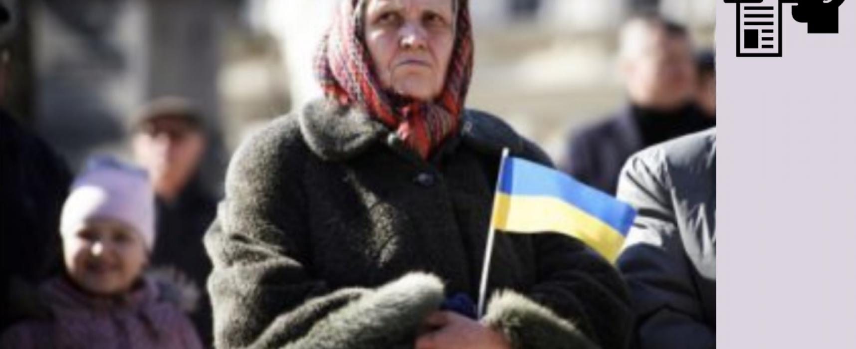 Фейк: 10 миллионов украинцев не допущены до голосования на президентских выборах в Украине