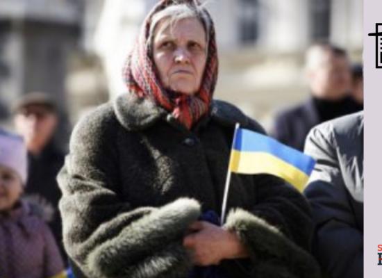 Fake: 10 milionów Ukraińców nie zostało dopuszczonych do głosowania w wyborach prezydenckich na Ukrainie