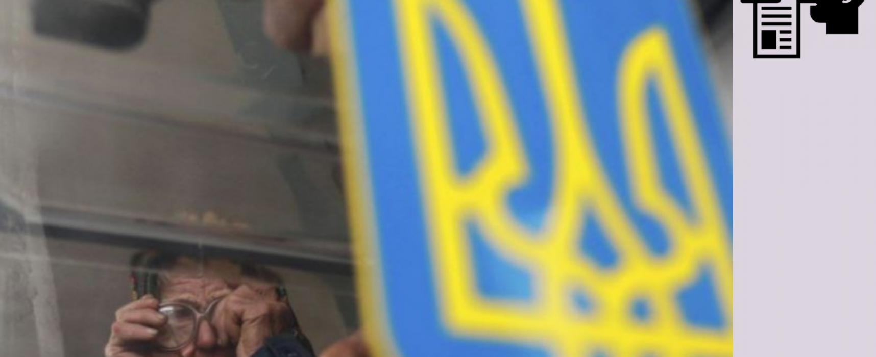 Фейк: Крымчане проигнорировали выборы президента Украины