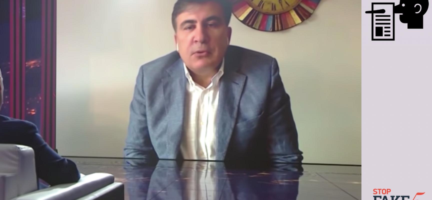 Falso: Poroshenko voleva scambiare la Crimea con la NATO