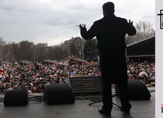 Manipulación: Los ucranianos no creen que las elecciones presidenciales sean posibles sin que haya fraude