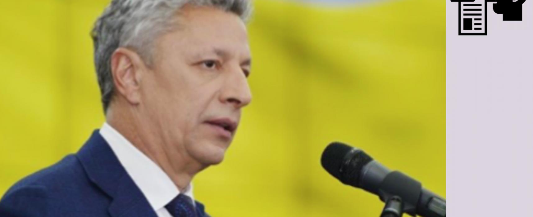 Фейк: Бельгійські соціологи прогнозують Юрію Бойку третє місце у першому турі президентських виборів
