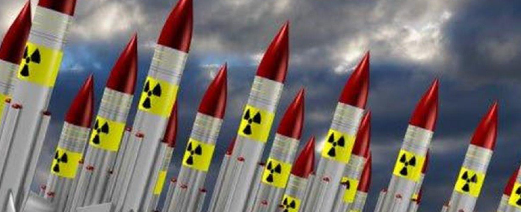 Фейк: на територията на България ще бъде разположено ядрено оръжие на НАТО