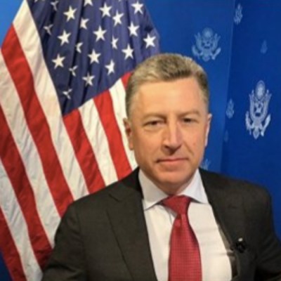 Fake: Zvláštní zmocněnec amerického ministerstva zahraničí zasahuje do vnitřních záležitostí Ukrajiny