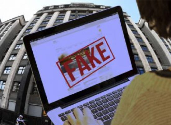 В России вступили в силу законы о фейковых новостях и неуважении к власти в интернете