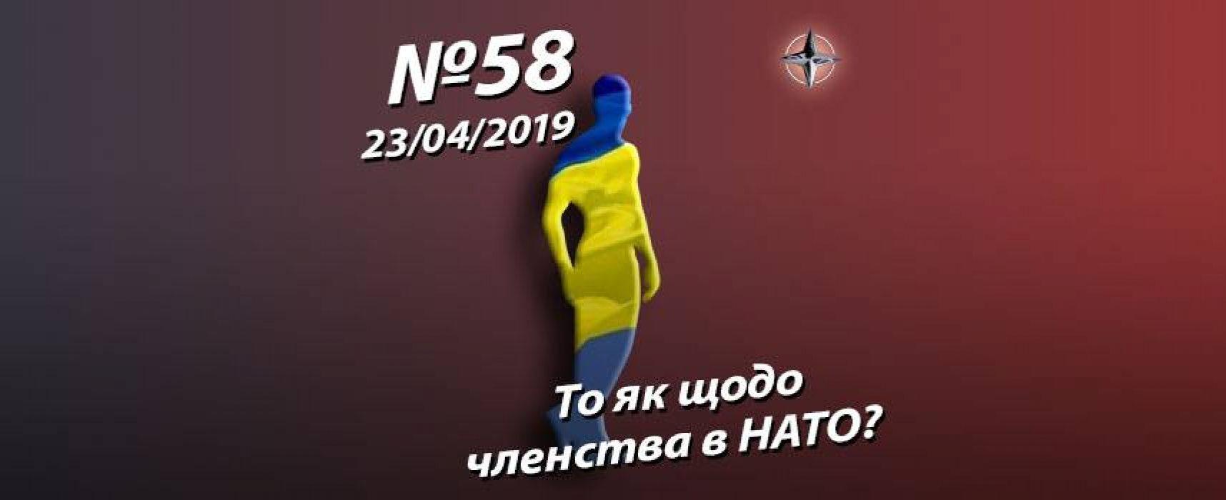 То як щодо членства в НАТО? – StopFake.org