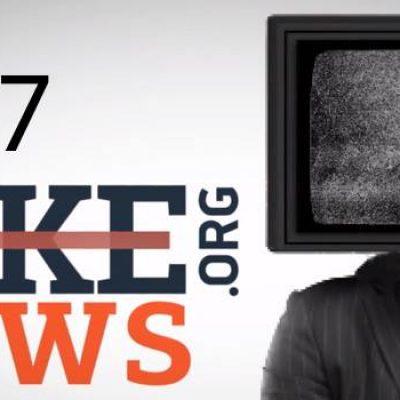 Дезинформация по поводу выборов в Украине — SFN #257
