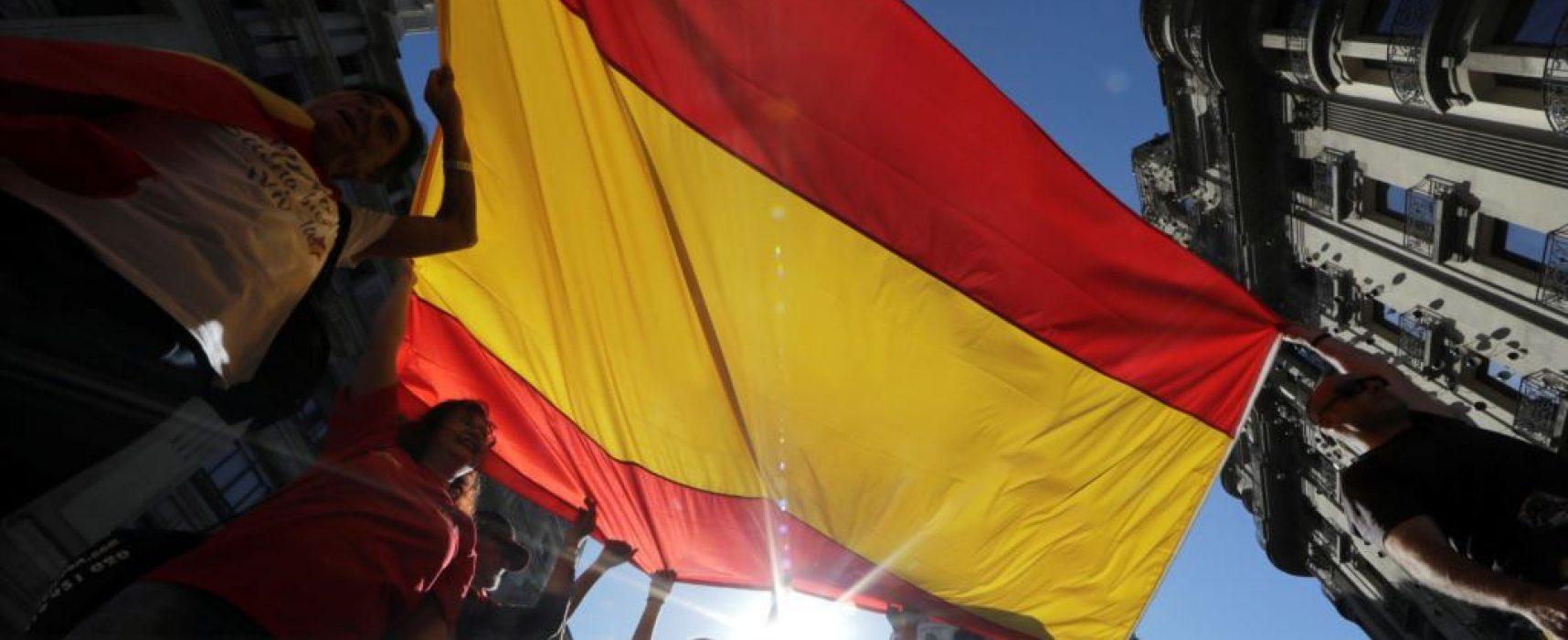 Falacias sobre Ucrania, ¿cómo funciona la propaganda antiucraniana en España?